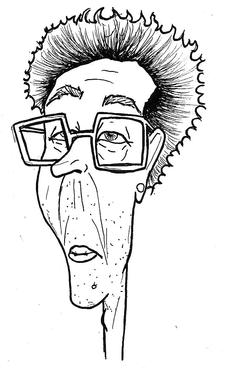 drawings sketchophrenia